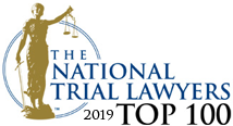 The National Trial Lawyers 2019 - Top 100
