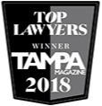 Top Lawyers Tampa 2018